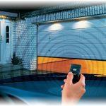 The Most Useful Garage Door Accessories