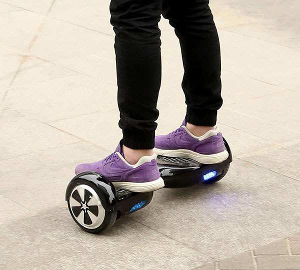 Best Hoverboards Available In The Market Today