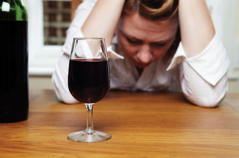 Alcohol Dependency - The C.A.G.E. Test