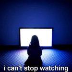 Binge Watching Taking Off Around The World
