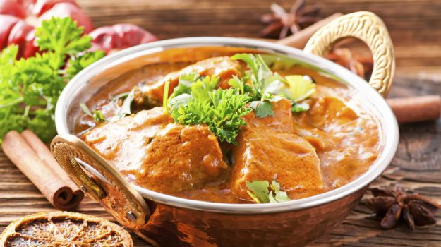 5 Indian Curries For Autumn Nights