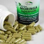 moringa capsules