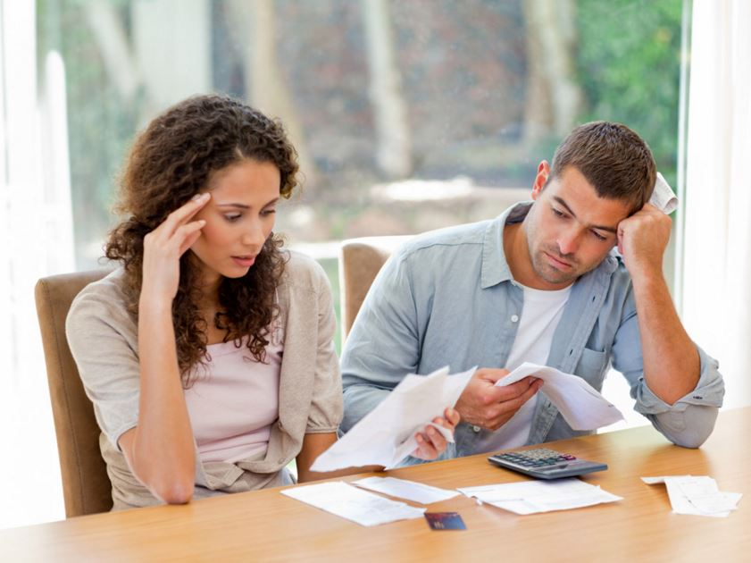 6 Of The Most Common Financial Struggles Families Are Facing Today