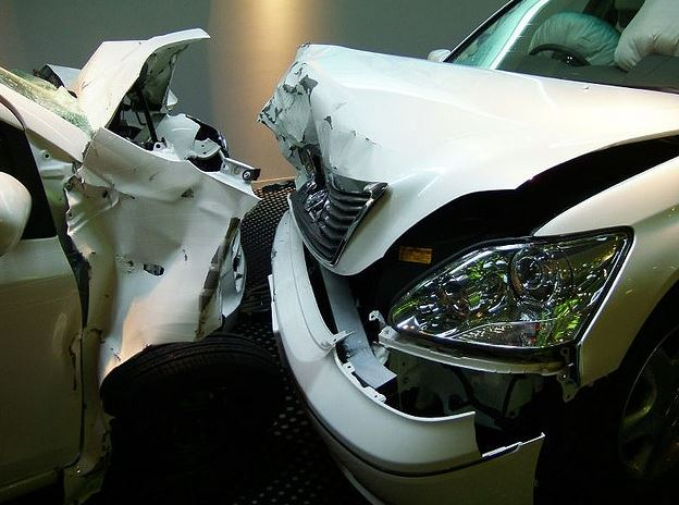 Accidents Happen: 5 Things To Do After The Crash