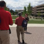 College Visit Do's and Dont's For High School Students