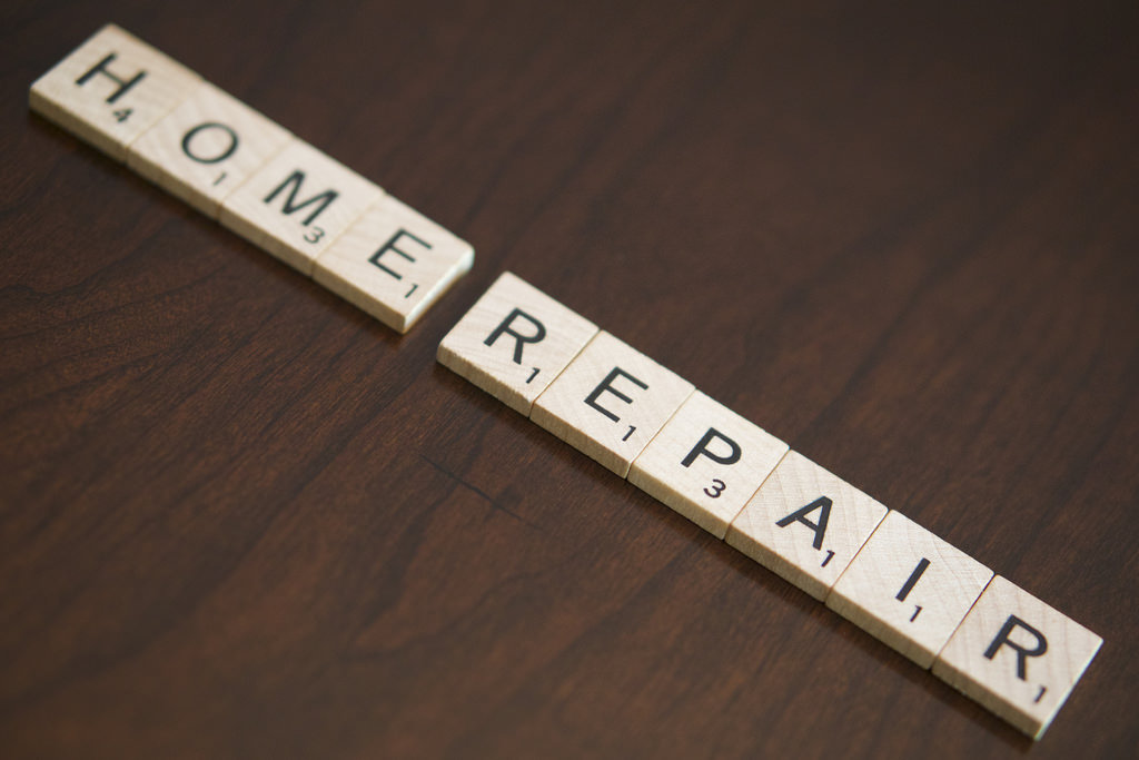 Fix It Up 3 Creative Ideas For Home Repairs