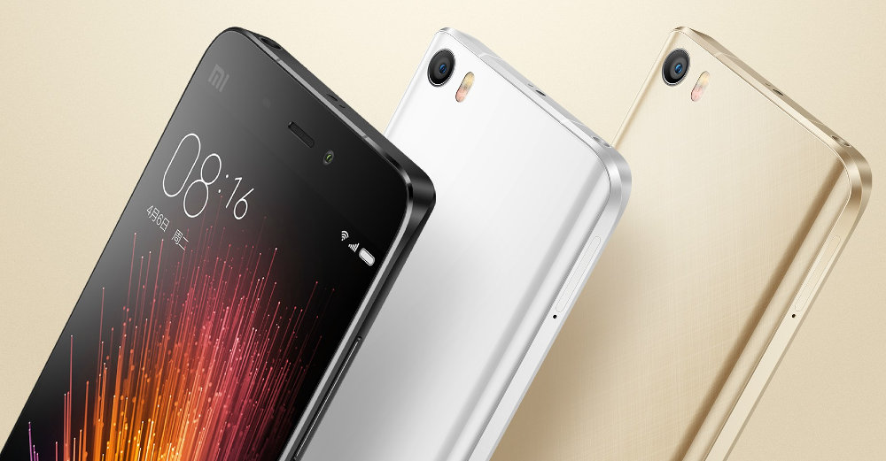 Instructional Xiaomi Mi5 Will Change The Way You Do Everything Today