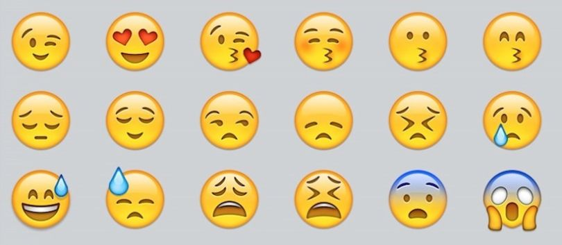 Make Your Communication Interesting With Whatsapp Emoticons