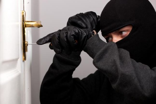 Safety and Security: 4 Of The Most Common Crimes Committed During The Winter