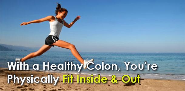 The Fresh Reviews - Healthy Colon