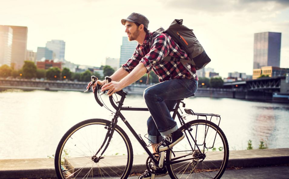 Bike-Friendly Cities: Why You Should Still Use Extra Caution When Riding On Busy Roads