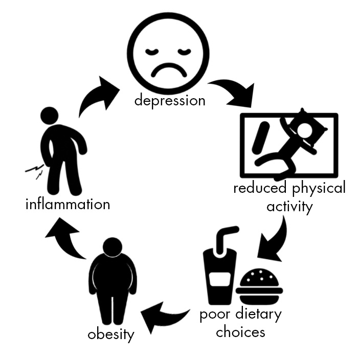 Understanding The Vicious Cycle Of Weight Gain