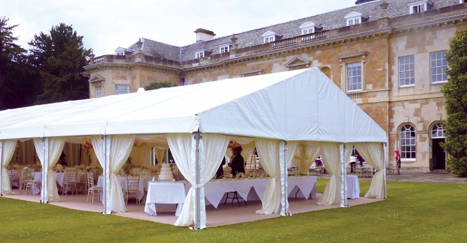 Private Event Marquee Hire – The Key Benefits