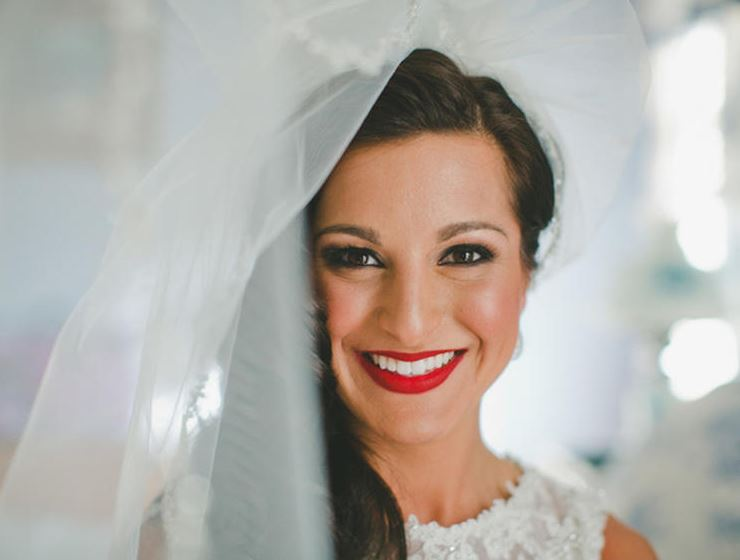 5 Secrets To Having Flawless Smile On Your Wedding Day