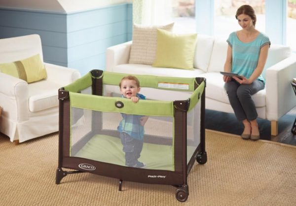 How To Buy A Fabulous Baby Cot On A Shoestring Budget