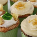 Enroll Yourself On The Best Cupcake Making Courses