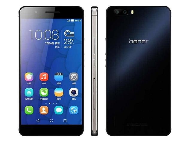 Huawei Honor 5x Vs Honor 6 Comparison
