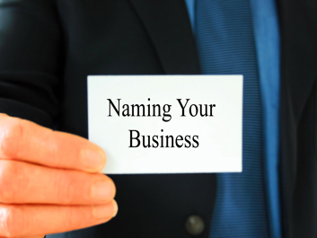 Best Tips To Name Your Company
