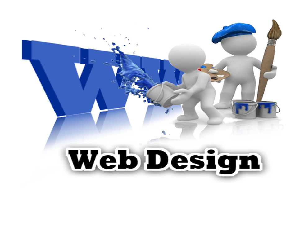 Web Design Expenses: the Test Price's Offer