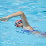 Benefits Of Swimming As A Stress Buster