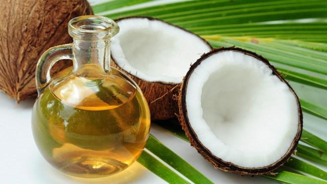 5 Proven Amazing Health Benefits Of Coconut Oil