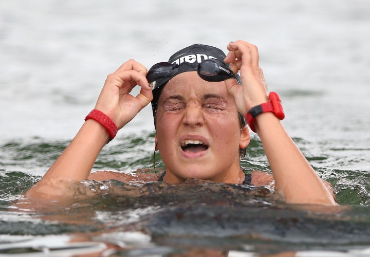 5 Workout Tactics To Improve Swimming Strength