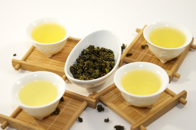 Exploring The Many Benefits Of Oolong Tea