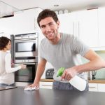 How To Keep Kitchen Towels Spotless