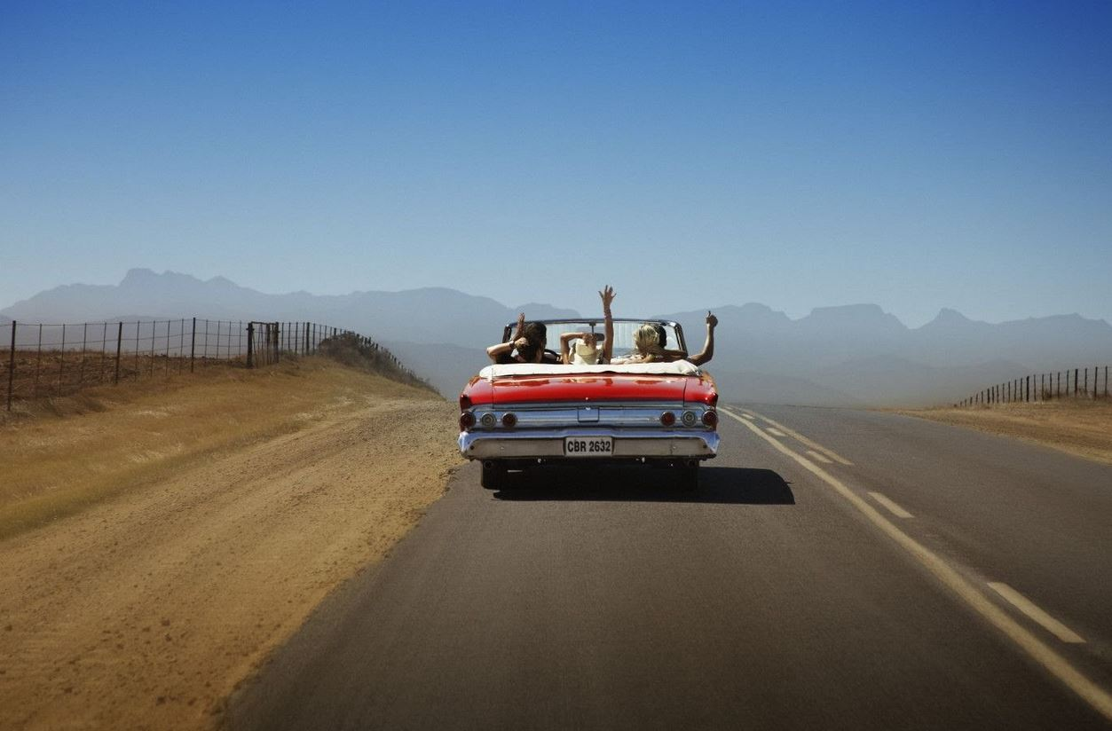Keeping Your Family Safe When Traveling Cross Country
