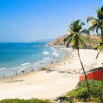 Awesome Sea Beaches In India