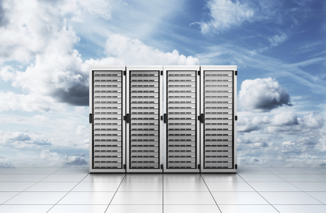 Data Center Services, Advanced Solutions, and Next generation Convergence