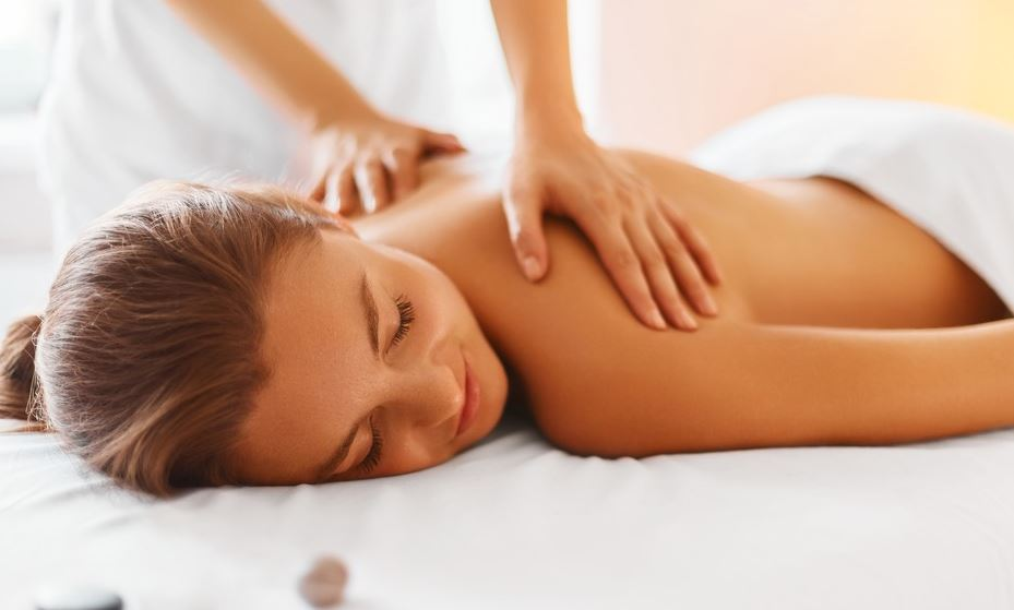 3 Health Benefits Of Getting A Massage