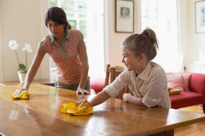 6 Things That Can Make Home Tasks Nearly Impossible