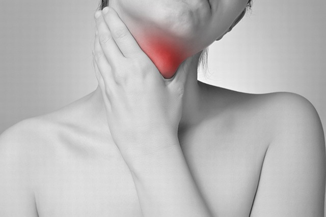 8 Surprising Symptoms Of Hypothyroidism
