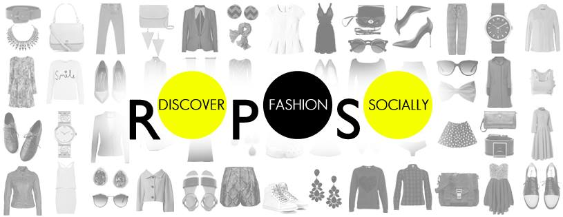 How To Be The Most Trending Fashionista On Roposo