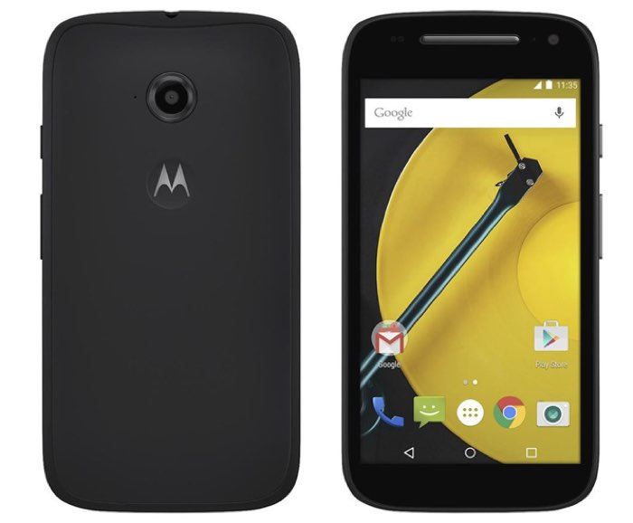 Moto E (3rd Gen) Spotted In Benchmarks, Reveals Specifications