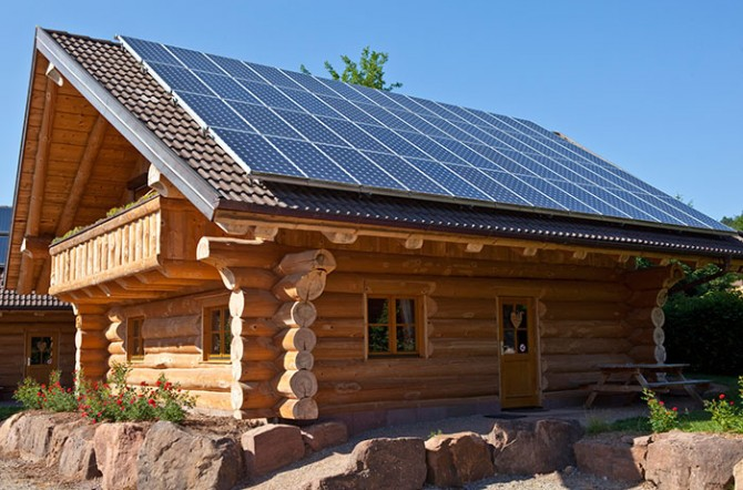 Off-the-Grid Power: How To Have An Independent Power Supply
