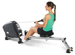 Why Buy A Rowing Machine?