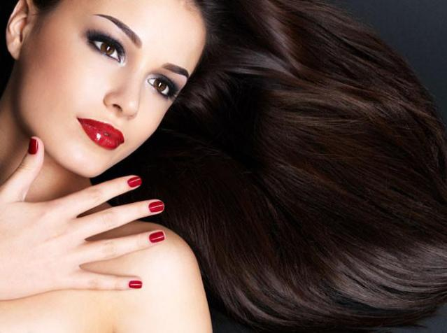 The Best Foods For Healthy Hair And Nails