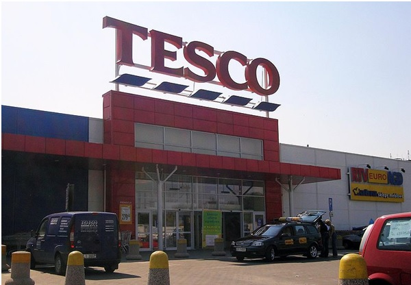 Socially Cool: Tesco's Plans To Use Social Media For Frozen Promotion