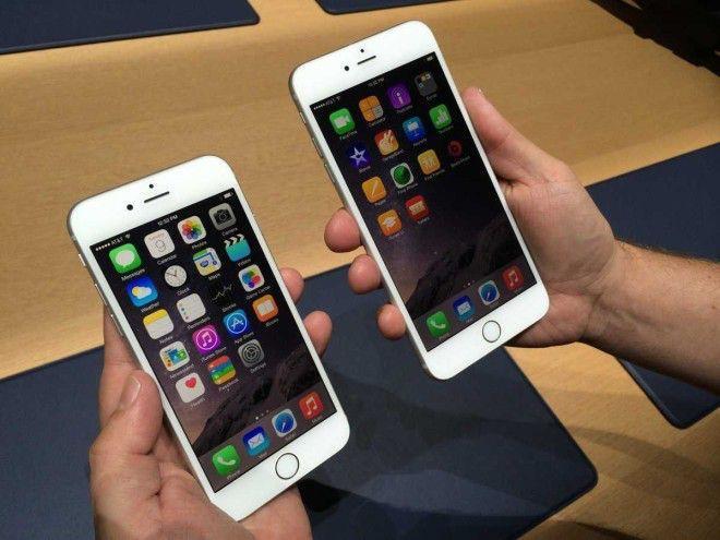 Apple iPhone8 Rumors