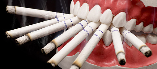 The Effects Of Smoking On Oral Health For Your Teen