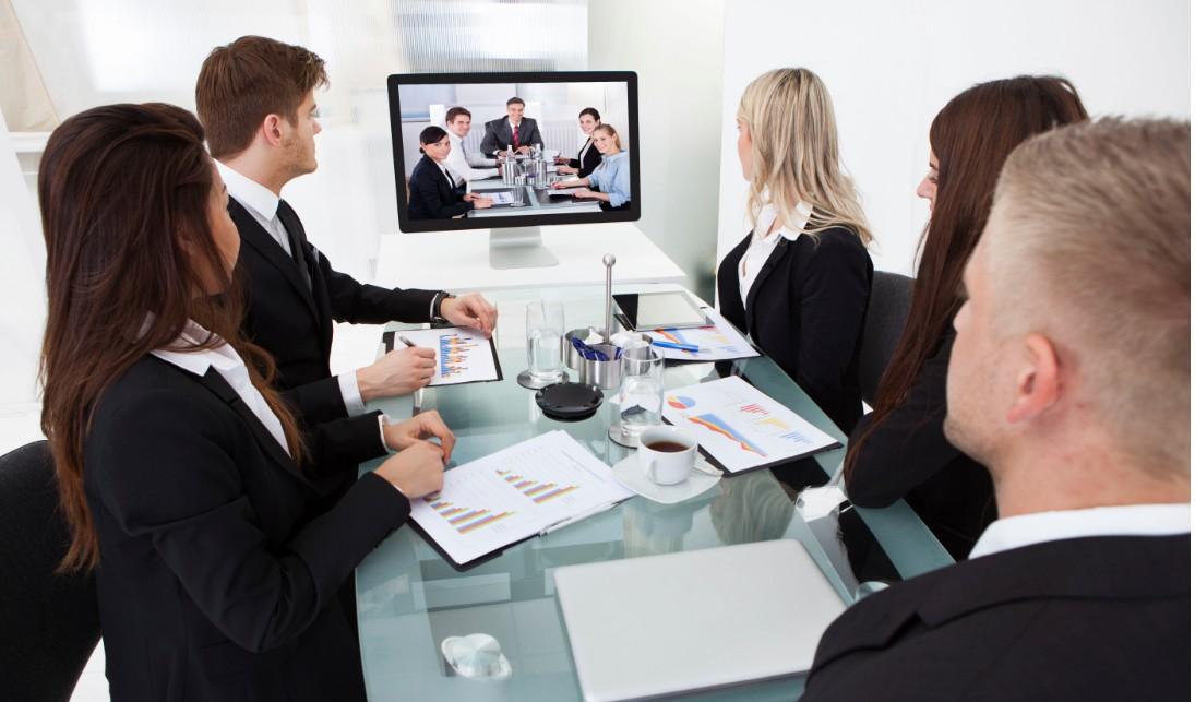 enterprise video platform