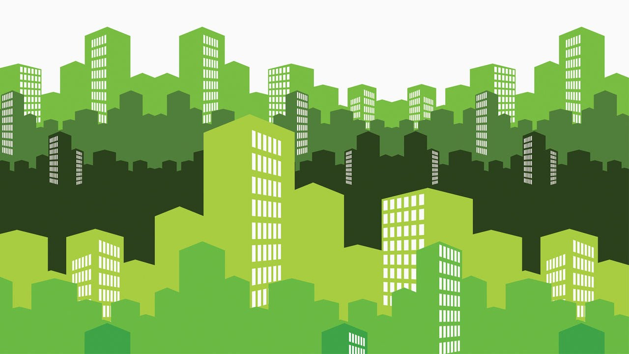 Environmentalism In The City: How To Make Your Neighborhood More Green