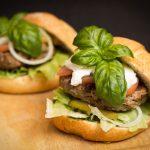 Healthy Burger - Just Eat
