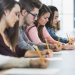How Important Are Test Scores In College Admissions