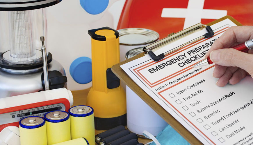 How To Prepare Your Family For Unexpected Disaster