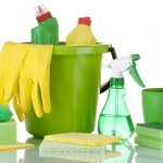 How To Spring Clean With A Green Consciousness