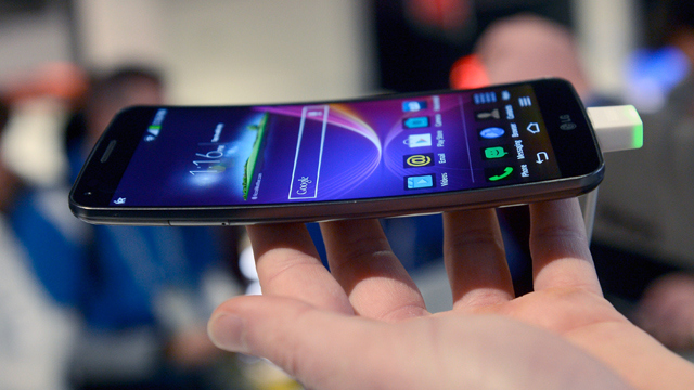 LG G Flex 3 Rumored For September Unveiling At IFA 5.5-Inch QHD Screen, SD-820 Chipset