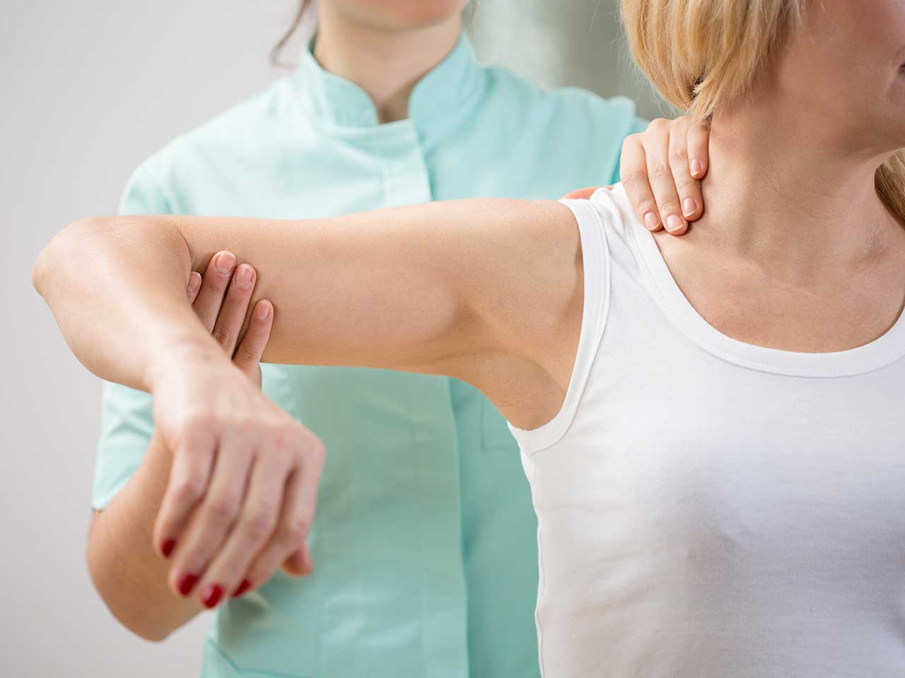 The Many Medical Benefits Of Physiotherapy